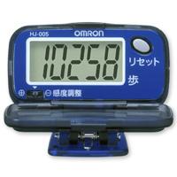 オムロン ヘルスカウンタ ステップス HJ-005-A(オーシャンブルー):1個入