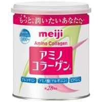 アミノコラーゲン 缶タイプ:200g入