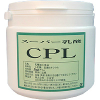 スーパー乳酸CPL:300g入