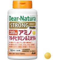 ディアナチュラ ストロング39アミノマルチビタミン&ミネラル:300粒入