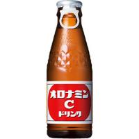 オロナミンCドリンク:120ml×10瓶入(1クラスター)