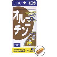DHCの健康食品 オルニチン(20日分):100粒入