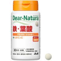 ディアナチュラ 鉄・葉酸(ボトル):60粒入