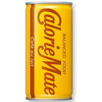 カロリーメイト リキッド(カフェオレ味):1缶×6本入