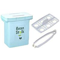 哺乳びん・ニプル消毒専用容器(哺乳びん・ニプル別売):1コ入