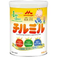 森永チルミル(大缶):820g入