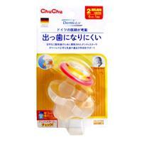チュチュベビー デンティスター2(6~12ヶ月頃 離乳期用):1個入