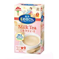森永Eお母さん ペプチドミルク(ミルクティー風味):18g×12本入