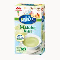 森永Eお母さん ペプチドミルク(抹茶風味):18g×12本入