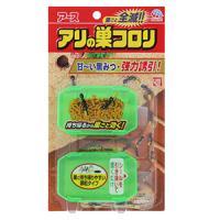 アリの巣コロリ:容器+2.5g×2個入
