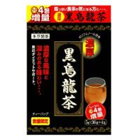 本草 黒烏龍茶:5g×36包入