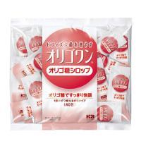 オリゴワン乳果オリゴシロップ分包:40包入
