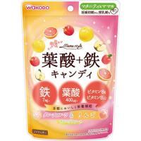 ママスタイル 葉酸+鉄キャンディ:78g入