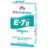 E-7II(イーセブンセカンド):1000ml入×6パック