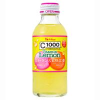 C1000 ビタミンレモンコラーゲン&ヒアルロン酸:140ml×6本入