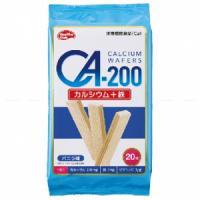 CA200-カルシウムウエハース:20枚入