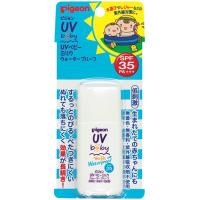 UVベビーミルク ウォータープルーフ(SPF35):30g入