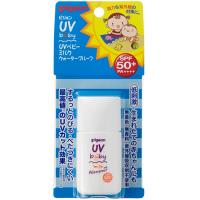 UVベビーミルク ウォータープルーフ(SPF50+):20g入