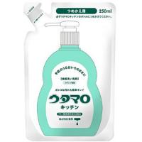 ウタマロキッチン詰め替え用(台所用合成洗剤):250ml入