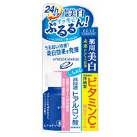 ヒアロチャージ 薬用ホワイトクリーム:60g入