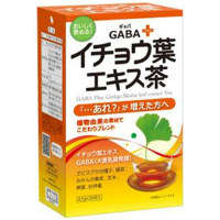 GABA+イチョウ葉エキス茶:2.5g×20包入