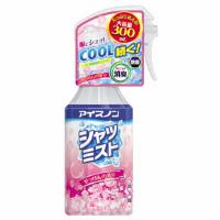 アイスノン シャツミスト(せっけんの香り)大容量:300mL入(季節商品)