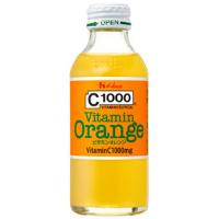 C1000 ビタミンオレンジ:140ml×6本入