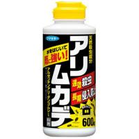 アリ・ムカデ粉剤:600g