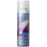 SALA(サラ)ヘアスプレー(スーパーハード)V:145g入