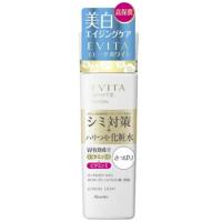 EVITA(エビータ)ホワイトローションV(L)さっぱり:160mL入
