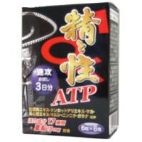 精と性ATP:6粒×6包入