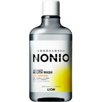 NONIO(ノニオ)マウスウォッシュ(ライトハーブミント):600ml入