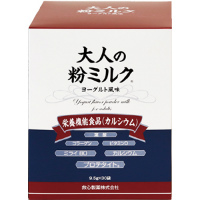 大人の粉ミルク:30袋入×【2箱】(入荷日未定の為、販売停止中)