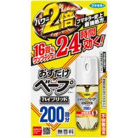 おすだけベープスプレーハイブリッド200回分不快害虫用:42mL入