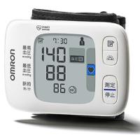 オムロン 手首式血圧計 HEM-6230:1台入