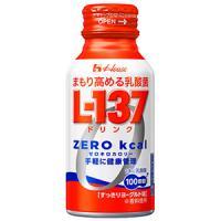 まもり高める乳酸菌L-137 ドリンク:100ml×6本入
