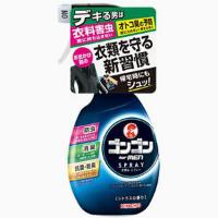 ゴンゴン for MEN 衣類用スプレー:300mL入