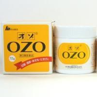 OZO(オゾ):72g入