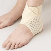 中山式足首用医学固定帯メッシュ(フリーサイズ):1枚入