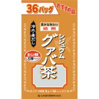お徳用グァバ茶<ティーバッグ>:8g×36包入