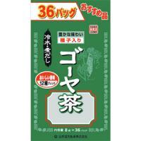 お徳用ゴーヤ茶<ティーバッグ>:8g×36包入