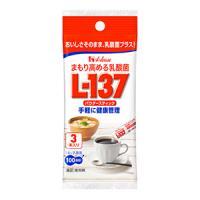まもり高める乳酸菌L-137 パウダースティック:3本入