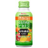 PERFECT VITAMIN 1日分のビタミン食物繊維:120ml×6本入