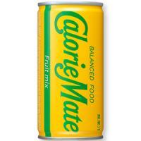 カロリーメイト リキッド(フルーツミックス味):1缶×6本入