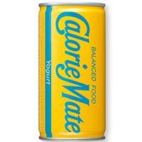 カロリーメイト リキッド(ヨーグルト味):1缶×6本入