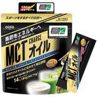MCT CHARGE オイル:6g×14本入