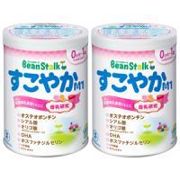 ビーンスターク すこやかM1(大缶):800g×2缶入※こちらの商品は銀行振り込みのみの販売となります。
