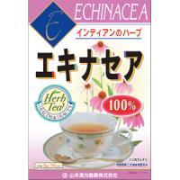 エキナセア100%<ティーバッグ>:3g×10包入