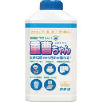 カネヨ 重曹ちゃん ボトルタイプ:500g