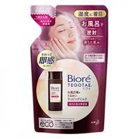 ビオレ TEGOTAEお風呂場のうるおいラッピングミルク(つめかえ用):130ml入